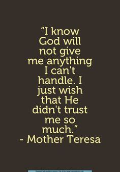 The Inspiring Life Of Mother Teresa - The Odyssey Online